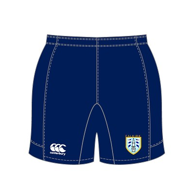 Falkirk RFC ADVANTAGE Short