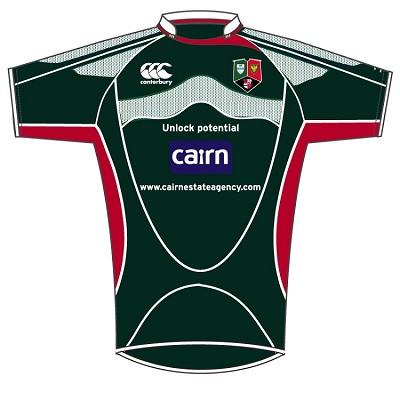 GHA RFC Training Shirt
