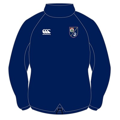 GHK Rugby Contact Top
