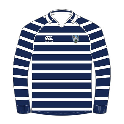 Glasgow Accies Minis Playing Shirt