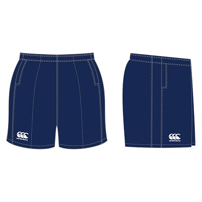 Glasgow Accies Minis Pro Polly Twill Shorts