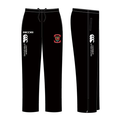 Linlithgow RFC Open Hem Stadium Pants