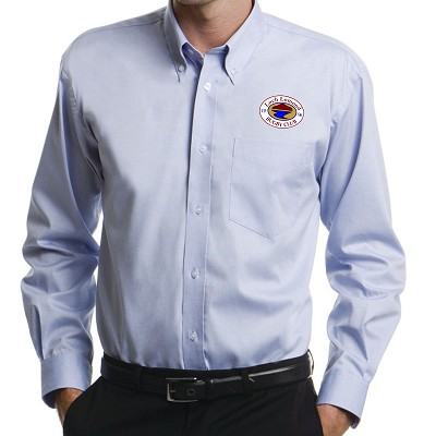 Loch Lomond RFC Dress Shirt - Short Sleeved