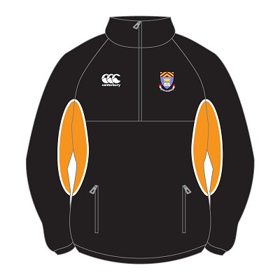 McLaren RFC 1/4 Zip Jacket