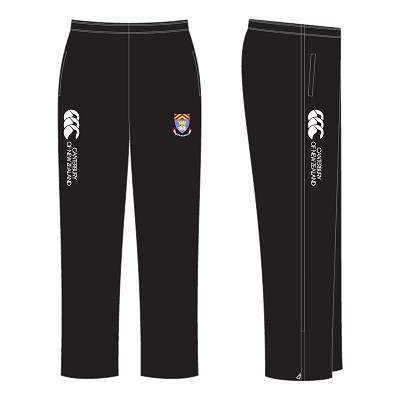 McLaren RFC Open Hem Stadium Pants