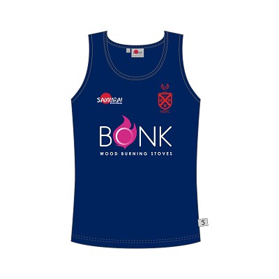 Merchistonian RFC Training Vest