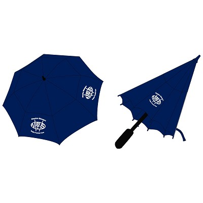 Newton Stewart RFC Umbrella