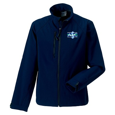 North Ayrshire ASC - Softshell Jacket (Ladies)