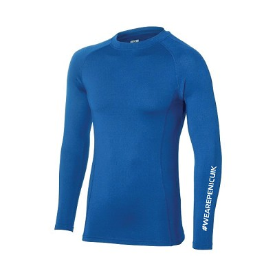 Penicuik RFC Baselayer Royal