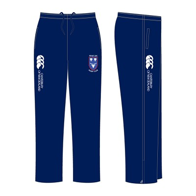 Penicuik RFC Stadium Pants Navy
