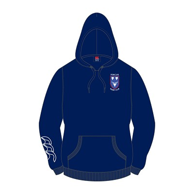 Penicuik RFC Team Hoody Navy