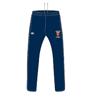 Prestwick CC Stretch Tapered Pant Navy