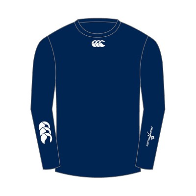 Scottish Hockey Baselayer Womens