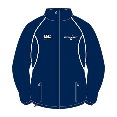 Scottish Hockey Microfleece