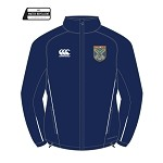 SCTA Team Full Zip Rain Navy