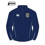 SCTA Team 1/4 Zip Micro Fleece Navy