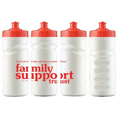 SFRS Family Support Trust Water Bottle