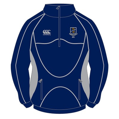 Strathendrick RFC Microfleece