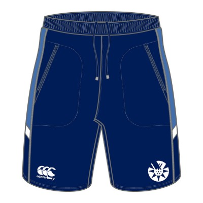 Team Scotland CWG Ladies Evo Short