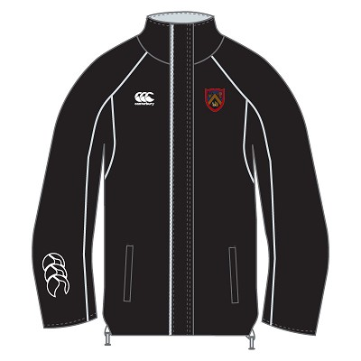 Trinity Academicals RFC Stadium Jacket