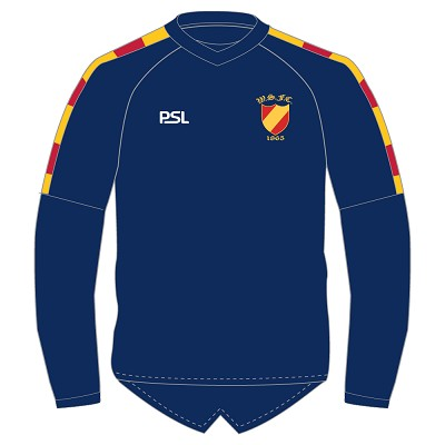 West of Scotland Performance Training Top Youth