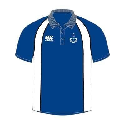 Whitecraigs RFC Ellis Polo Shirt