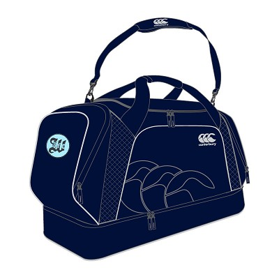 Wigtownshire RFC Hopper Bag