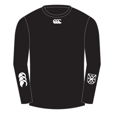 WRRS RFC Baselayer