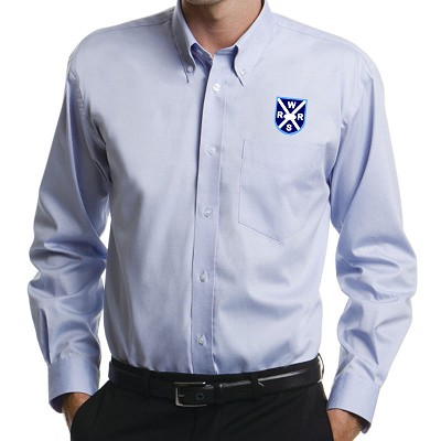 WRRS RFC Dress Shirt - Long Sleeved