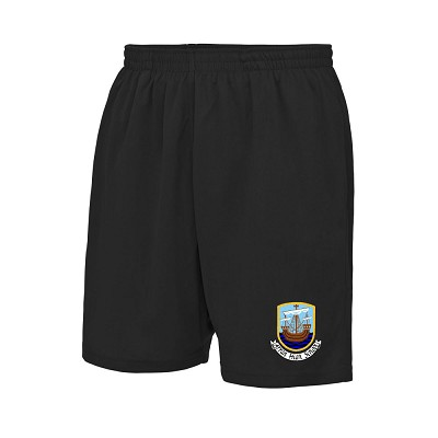 Arran High School Short