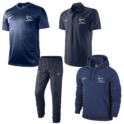 Basingstoke College - Sport & Fitness Academy - Kit Bundle