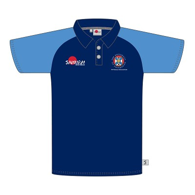 Edinburgh Uni PE Polo Shirt
