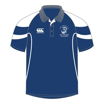 Kelvinside Academy Boys Sequel PE Polo Shirt