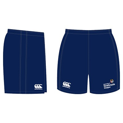 University of Strathclyde Team Short Navy