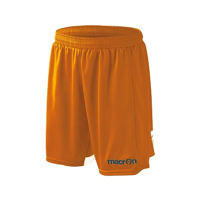 Macron Alcor Short - Orange/White