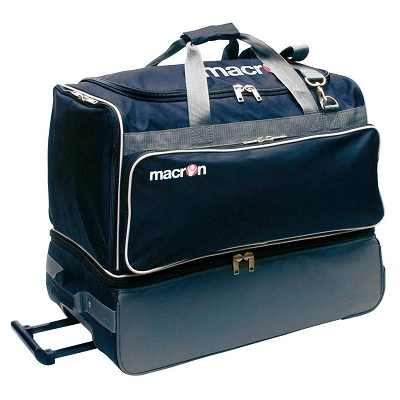 Macron Dresda Holdall Blk Nvy