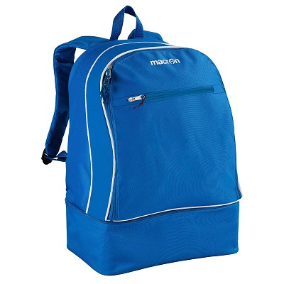 Macron Academy Backpack Blu