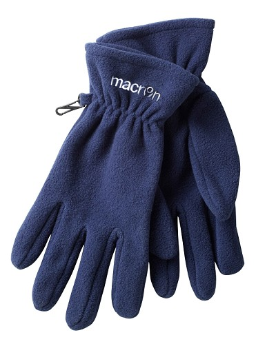 Macron Lodos Gloves - Navy (Pack of 6)