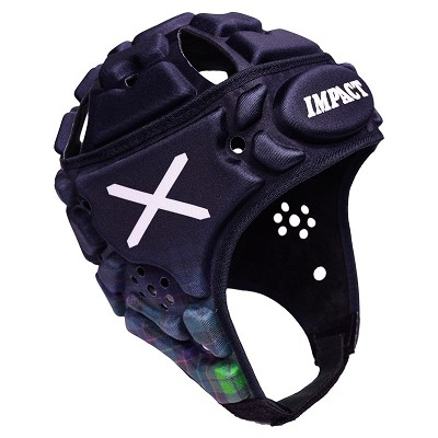 Scotland Headguard (Saltire)