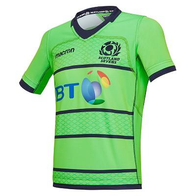 on sale f6c41 31044 2018/19 Scotland Rugby 7's Away Replica Shirt SS SNR