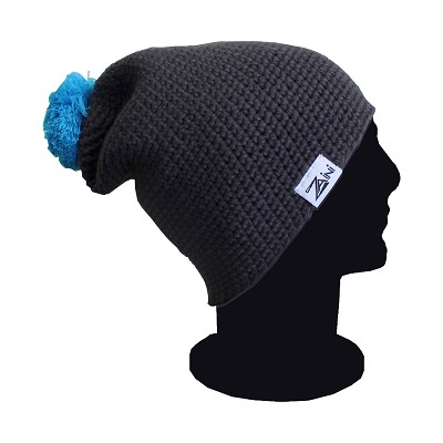 Scottish Student Sport Unisex Beanie - Blue